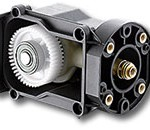 FMO_PF_Gearbox_preassembled
