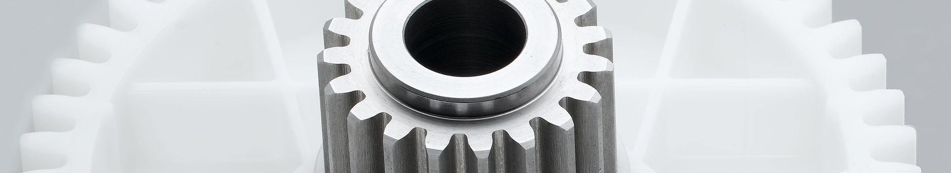 Kunststoff Metall Verbindung