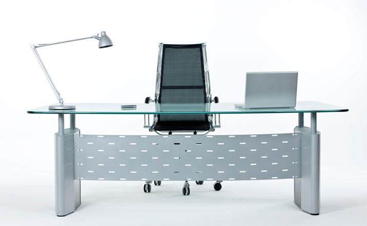 Tischhöhenverstellung